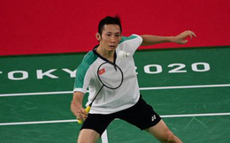 Tay vợt Nguyễn Tiến Minh viết tâm thư cảm ơn người hâm mộ