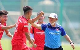 Đội U22 Việt Nam tập trung: Cầu thủ HAGL không còn được ưu tiên trong tương lai?