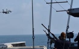 """Đô đốc Mỹ: Nga dùng những cuộc chạm trán gần để """"nhử"""" Mỹ và NATO """"nổ súng trước"""""""