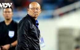 HLV Park Hang Seo trở lại Việt Nam, sẵn sàng hướng tới vòng loại thứ ba World Cup 2022