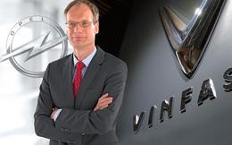 Truyền thông quốc tế: 'Giám đốc điều hành VinFast toàn cầu từng kéo Opel từ vực thẳm nhưng với VinFast còn nhiều điều phải làm'