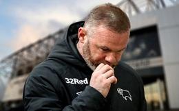 Wayne Rooney chính thức xin lỗi sau scandal vào khách sạn với gái lạ
