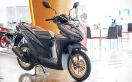 Đẹp lấn át Honda Air Blade, xe tay ga giá 33 triệu về Việt Nam có gì?