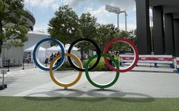 Đoàn Thể thao Australia tham dự Olympic Tokyo 2020 phải cách ly