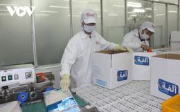 180 công nhân dương tính SARS-CoV-2 trong công ty thủy sản ở Tiền Giang