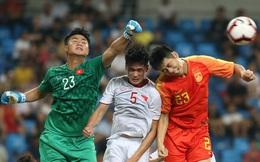 """Triều Tiên bỏ VL U23 châu Á 2022: Việt Nam mừng thầm, Trung Quốc sợ chạm mặt """"kẻ hủy diệt"""" Olympic"""