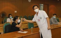 Thành lập Bệnh viện Hồi sức Bạch Mai - Hồ Chí Minh với quy mô 500 giường hồi sức