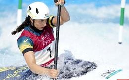 VĐV xinh đẹp giành huy chương Olympic 2021 nhờ bao cao su