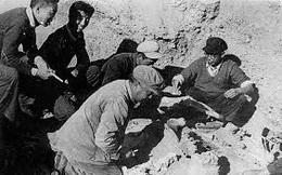 Bí ẩn xác ướp thời Tây Hán, sau khi được khai quật đã khiến các nhà khảo cổ mắc căn bệnh lạ