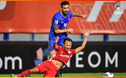 """""""Đội bóng Thái Lan có cầu thủ kinh nghiệm hơn, sút quá lợi hại, còn Viettel lại đen đủi"""""""