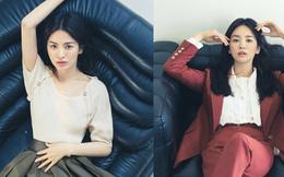 Giữa lúc Song Joong Ki lao đao vì phốt, Song Hye Kyo gây bão với nhan sắc đỉnh cao nhưng lại dính nghi án 'cà khịa'?