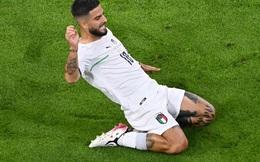Khi chàng 'tí hon' Italia quật ngã gã khổng lồ Bỉ