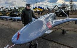UAV của Ukraine 'lượn' gần biên giới Crimea từ Biển Đen