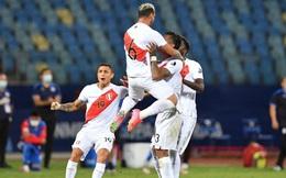 Đấu súng nghẹt thở, Peru vào bán kết Copa America