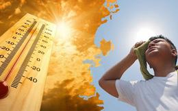 Bài thuốc chữa say nắng, say nóng
