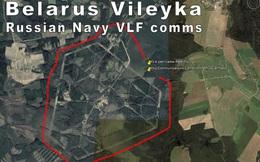 Căn cứ Hải quân Nga suýt nổ tung: Một cú điện thoại cho TT Putin, kẻ chủ mưu lập tức bị bắt!