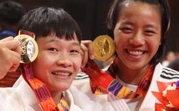 Judo Việt Nam giành vé đầu tiên tới Olympic Tokyo