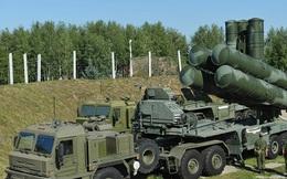 Nga ca ngợi lập trường của Thổ Nhĩ Kỳ về tên lửa S-400