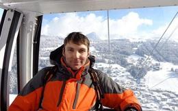 Nga: Du khách cắm trại bị gấu ăn thịt trước sự chứng kiến của 3 người bạn