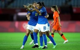 """TRỰC TIẾP Olympic 2020 ngày 30/7: """"Pele phiên bản nữ"""" sẽ giúp đội tuyển Brazil thay đổi lịch sử?"""