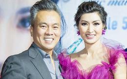 Hồng Nhung: Con tôi không nhận ra cha nó, anh ấy rất đau