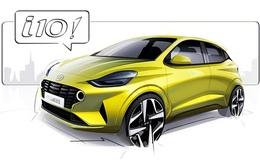 Hyundai i10 thế hệ 3: Nhiều 'chất lạ' ở Việt Nam hiện ít thấy - có đòi được ngôi vương từ VinFast Fadil?