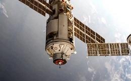 Trạm vũ trụ Quốc tế ISS bị chệch hướng do kết nối với môđun mới, rất may không có thảm họa xảy ra