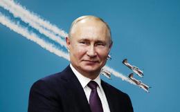 """""""Cắt vụn đôi cánh"""" Israel ở Syria, ông Putin lộ 3 kế hoạch thâm sâu: Quá tài tình!"""