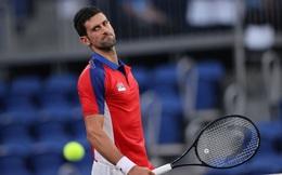 Djokovic tạo nên cú sốc lớn nhất Olympic 2021
