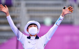 Cung thủ Hàn Quốc giành HCV thứ 3 ở Olympic Tokyo 2020