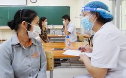 Hà Nội: Tiêm 72.388 mũi vắc xin ngừa Covid-19 trong ngày 29-7