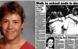 Cô bé 14 tuổi bị cưỡng hiếp và sát hại trên đường đi học: Vụ giết người máu lạnh bế tắc suốt 3 thập kỷ được giải quyết bằng một bằng chứng bất ngờ nhất lịch sử