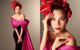 Thúy Diễm được đề cử nữ diễn viên ấn tượng VTV Awards 2021