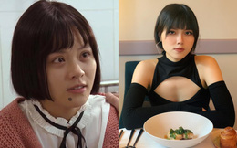 """Bất ngờ bị thay vai ở Hương vị tình thân 2, """"Diệp béo"""" Ánh Tuyết: Tôi bật khóc và quay trở về nhà"""