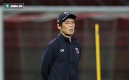 Vừa bị Thái Lan sa thải, HLV Nishino đã nhận được đề nghị hấp dẫn từ cựu vô địch World Cup