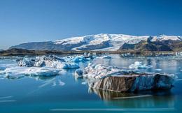 Phát hiện 'Icelandia' - lục địa mới chưa từng biết của Trái Đất