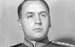 Vị tướng duy nhất được tặng thưởng huân chương đắt giá nhất Liên Xô