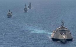 Nhật đã sẵn sàng cùng Mỹ bảo vệ Đài Loan?