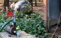 Ba anh em ruột ở Bình Phước bị bồn nước đè thương vong