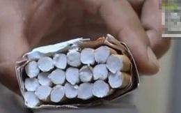 """Nhặt bao thuốc lá rơi bên đường, người đàn ông chết lặng khi bị cảnh sát bắt: """"Tôi đã tự đưa mình vào tù"""""""