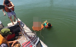 Để lại xe máy, thanh niên 25 tuổi nhảy cầu Thuận Phước tự tử