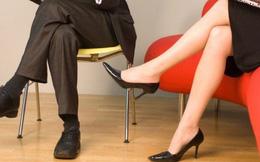 Tư thế ngồi có thể ''lột trần'' tính cách tiềm ẩn của người khác như thế nào? Nếu bạn thuộc kiểu số 1 thì xin chúc mừng