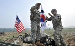 Mỹ tiếp tục cam kết duy trì quân số phù hợp tại Hàn Quốc