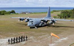 Vụ rơi máy bay ở Philippines: Nguyên nhân được cho không phải do bị tấn công