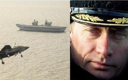 """Ông Putin vừa giăng """"cái bẫy khổng lồ"""" ở Biển Đen, điều gì xảy ra nếu NATO quyết gây hấn?"""