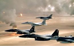 """""""Mảnh ghép"""" F-15EX Eagle II trong Không quân Mỹ"""