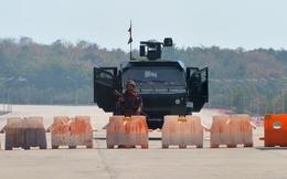 Trung Quốc chuẩn bị cho điều tồi tệ nhất: Triển khai quân đội áp sát biên giới Myanmar