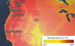 Giải mã hiện tượng 'vòm nhiệt' trong những ngày nắng nóng chết chóc đang xảy ra ở Tây Bắc Mỹ