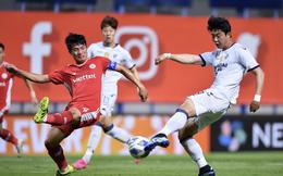 """""""Lá chắn thép"""" vắng mặt, mục tiêu phục hận đội bóng Thái Lan của Viettel bị đe dọa"""