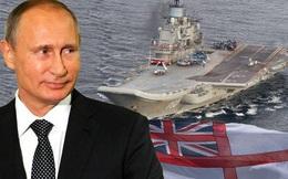 """""""Ông Putin đã đúng"""": Chuyên gia Mỹ thừa nhận NATO không thể thắng nếu gây chiến với Nga?"""